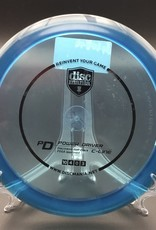 Discmania Discmania PD C-Line Transparent Blue 167g 10/4/0/3
