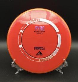 Axiom Discs Axiom Pyro Prism Plasma Red 174g 5/4/0/2.5