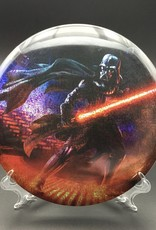 Disccraft buzz z DarthVader Sparkle Full Foil 180g 5/1/-1/1