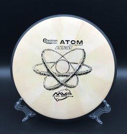 MVP Disc Sports MVP Atom Electron Firm Peach 175g 3/3/-0.5/0