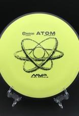 MVP Disc Sports MVP Atom Electron Yellow 175g 3/3/-0.5/0