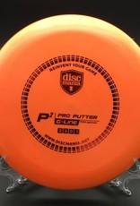 Discmania Discmania P2 G-Line Orange 175g 2/3/0/1