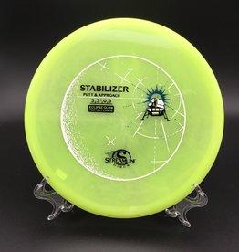 Streamline Discs Streamline Stabilizer Eclipse Glow Proton Yellow 173g 3/3.5/0/3
