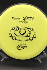 MVP Disc Sports MVP Ion Electron Firm Yellow 175g 2.5/3/0/1