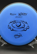 MVP Disc Sports MVP Ion Electron Blue 170g 2.5/3/0/1