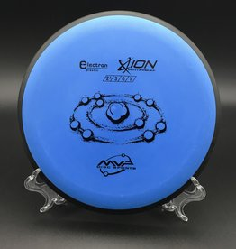 MVP Disc Sports MVP Ion Electron Blue 170g 2.5/3/0/1
