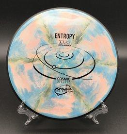 MVP Disc Sports MVP Entropy Cosmic Blue/Pink 175g 4/3/0/3