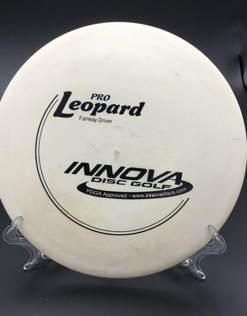 Innova Innova Leopard Pro White 175g 6/5/-2/1