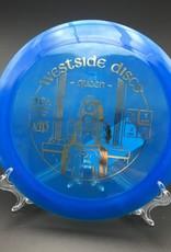 Westside Discs Westside Queen VIP Blue 172g 14/5/-2/2