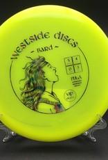 Westside Discs Westside Bard VIP Yellow 180g 5/4/0/3
