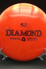 Latitude 64 Diamond Recycled Plastic Red 155g 8/6/-3/1