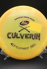 Latitude 64 Culverin Opto Air Yellow 159g 9/5/-0.5/3