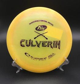 latitude 64 Latitude 64 Culverin Opto Air Yellow 159g 9/5/-0.5/3