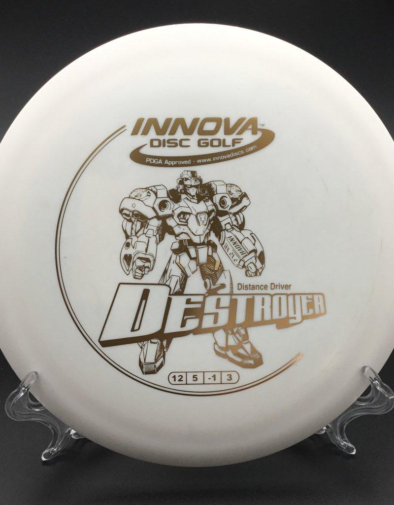 Innova Innova Destroyer DX White 169g 12/5/-1/3