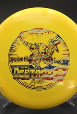 Innova Innova Destroyer Star Yellow 164g 12/5/-1/3
