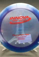 Innova Innova Ape Champion Transparent Blue 175g 13/5/0/4