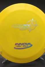 Innova Innova Ape Star Yellow 175g 13/5/0/4
