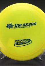 Innova Innova Colossus GStar Yellow 175g 14/5/-2/3