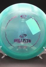 Latitude 64 Ballista Pro Opto Air Green 156g 14/4/0/3