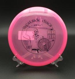 Westside Discs Westside Sling VIP Pink 178g 5/5/0/1