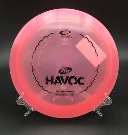 Latitude 64 Havoc Opto Air Pink 156g 13/5/-1/3