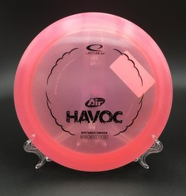 latitude 64 Latitude 64 Havoc Opto Air Pink 156g 13/5/-1/3