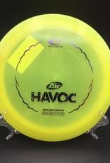 Latitude 64 Havoc Opto Air Yellow 157g 13/5/-1/3