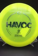 Latitude 64 Havoc Opto Yellow 174g 13/5/-1/3