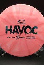 Latitude 64 Havoc Gold Burst Pink 174g 13/5/-1/3