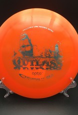 latitude 64 Latitude 64 Cutlass Opto Orange 175g 13/5/0/3.5