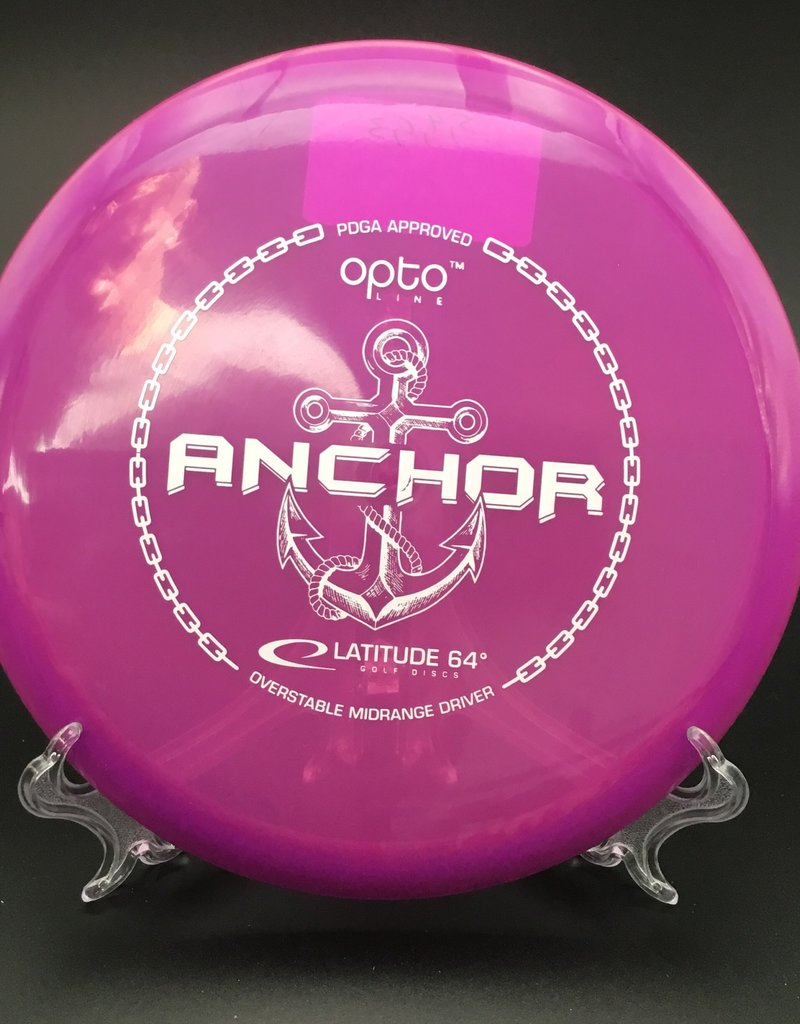 Latitude64 Anchor Opto Purple 179g 5/4/0/3