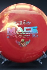 Latitude64 Mace Recycled F2 Red 170g 5/5/0/2