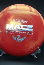Latitude64 Mace Recycled F2 Red 172g 5/5/0/2