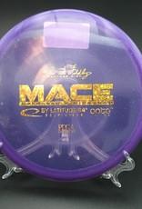latitude 64 Latitude64 Mace Opto Transparent Purple 172g 5/5/0/2