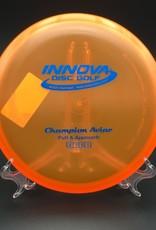 Innova Innova Aviar Champion Orange 171g 2/3/0/1