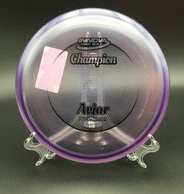 Innova Innova Aviar Champion Purple 167g 2/3/0/1