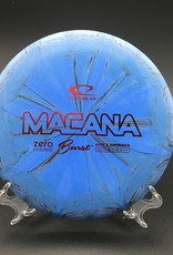 Latitude64 Macana Zerohard Burst Blue 173g 2/5/0/1