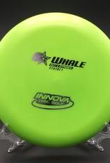 Innova Innova Whale GStar Green 175g 2/3/0/1