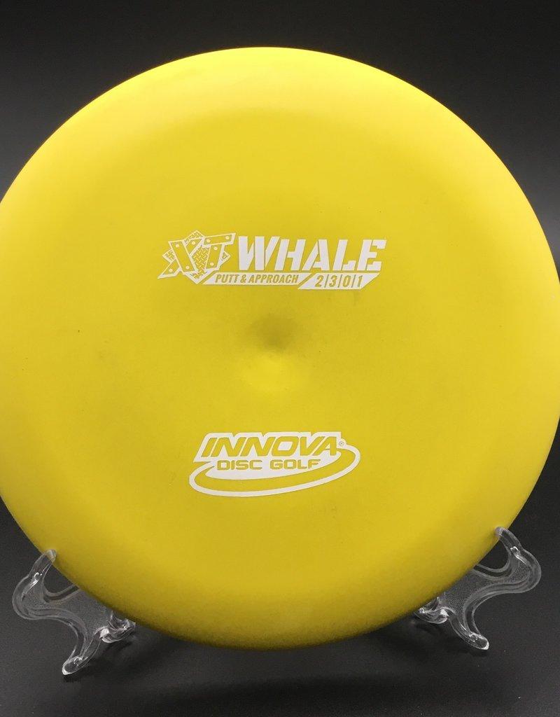Innova Innova Whale XT Yellow 165g 2/3/0/1