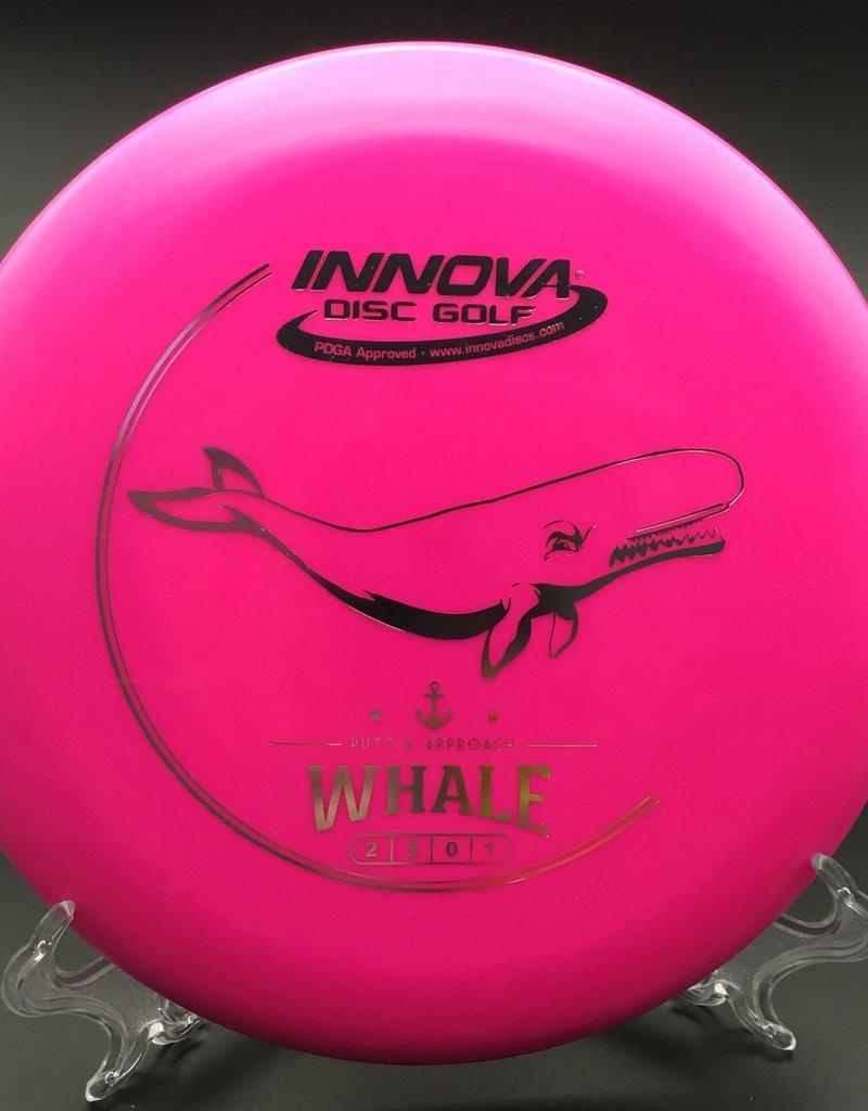 Innova Innova Whale DX Pink 172g 2/3/0/1