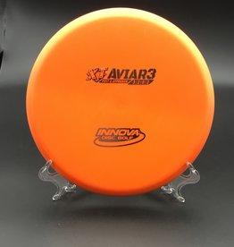 Innova Innova XT Aviar3 orange 175g 3/2/0/2