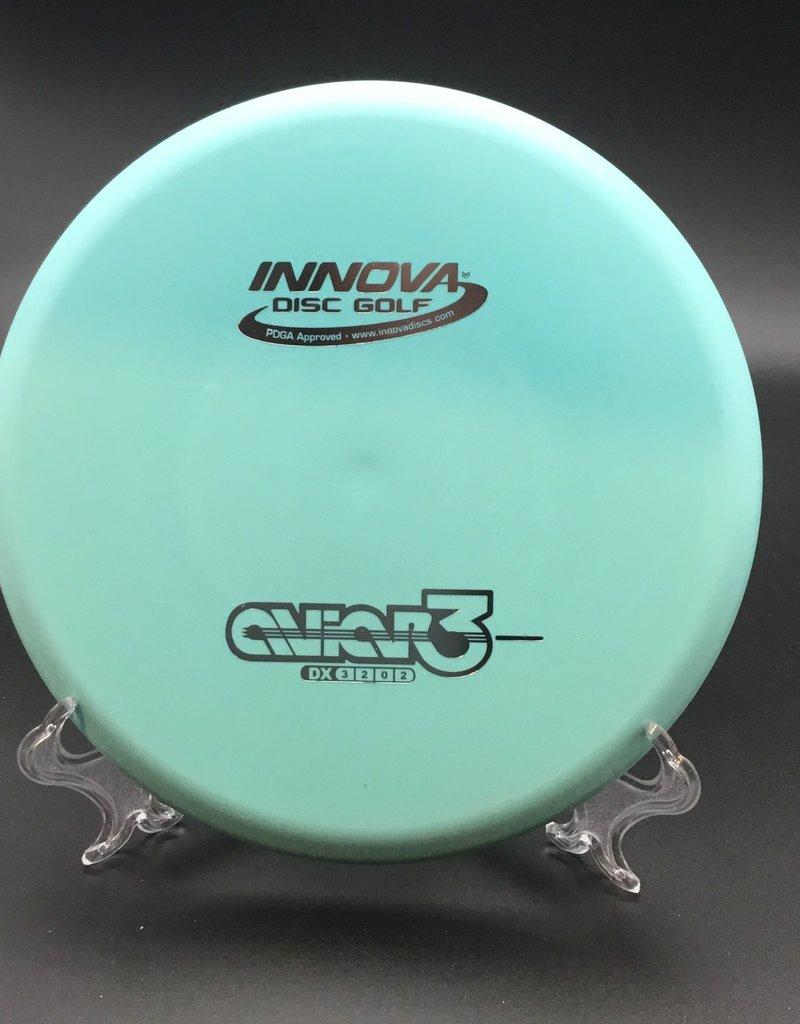 Innova Innova Dx Aviar3 teal blue 169g 3/2/0/2