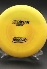 Innova Innova XT Aviar yellow175g 2/3/0/1