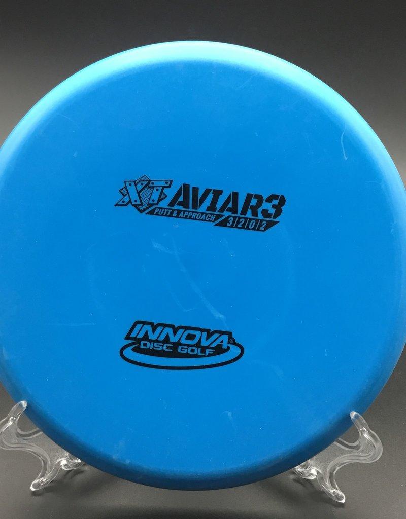 Innova Innova AviarX3 XT Blue 168g 3/2/0/3
