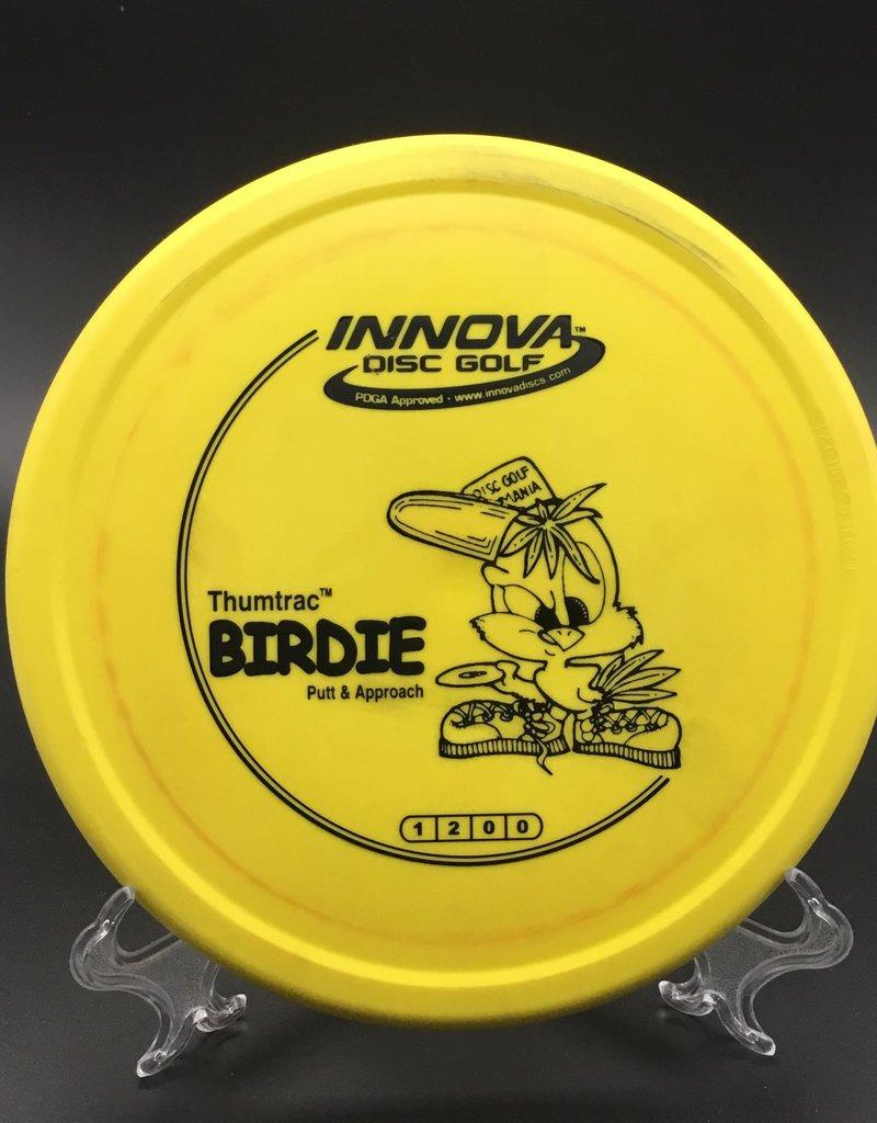 Innova Innova Birdie Dx Yellow 168g 1/2/0/0