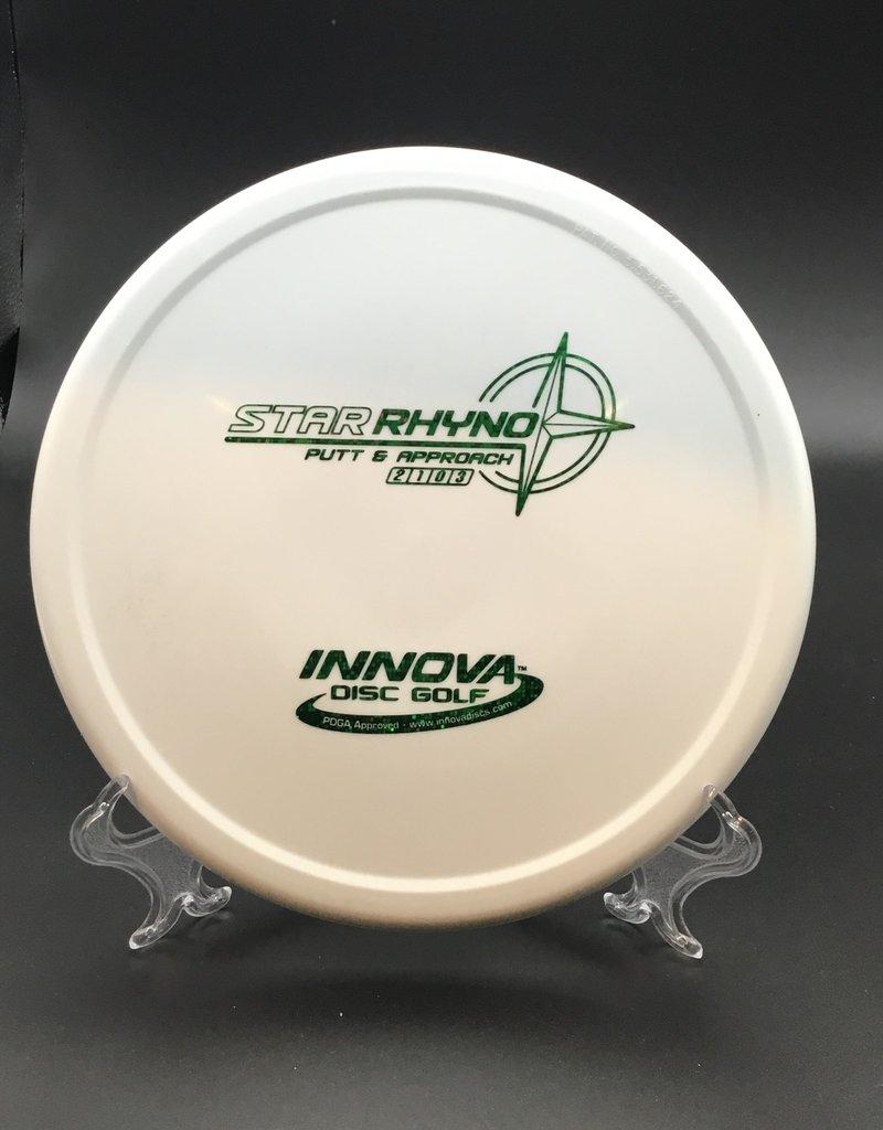 Innova Innova Star Rhyno White 175g 2/1/0/3