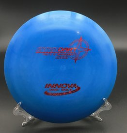 Innova Innova Dart Star Blue 172g 3/4/0/0
