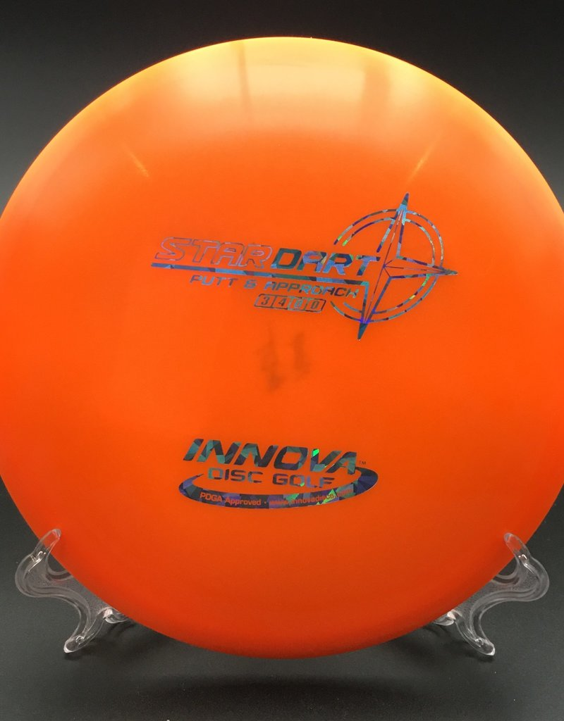 Innova Innova Dart Star Orange 169g 3/4/0/0
