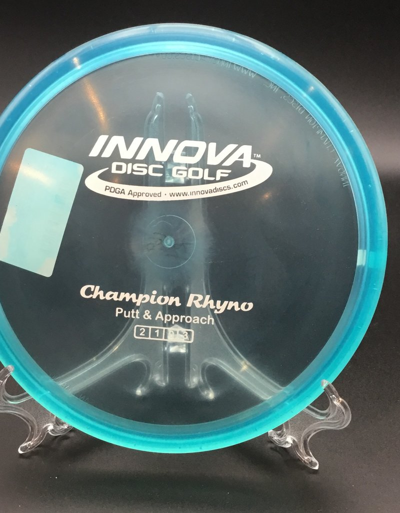 Innova Innova Rhyno Champion Blue 169g 2/1/0/3