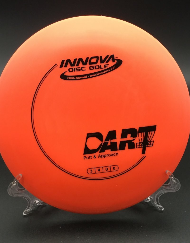 Innova Innova Dart DX Orange 171g 3/4/0/0